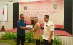PWI Kotawaringin Timur Raih Penghargaan Terbaik Se-Kalimantan Tengah