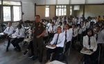 Ini Harapan Kejari Kapuas dari Program Jaksa Masuk Kampus STIE Kuala Kapuas