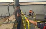 Dua Karyawan Pabrik Kelapa Sawit Tewas saat Bekerja