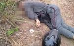Warga Kecamatan Mentaya Hulu Ditemukan Meninggal Dunia di Pinggir Jalan Poros Kecamatan Parenggean