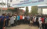 Hari Perhubungan Nasional Jadi Momentum untuk Jaga Kebersihan Pelabuhan dan Pantai