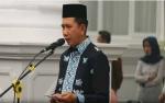 Bupati Harapkan Jemaah Haji Barito Utara Terus Tingkatkan Kualitas Amal Ibadah dan Jariah