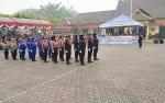 Polisi Cilik Seluruh DAS Barito Ikuti Lomba di Polres Barito Utara
