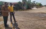 Pemkab Kobar: Perbaikan Jalan Solusi Entaskan Pangkalan Banteng sebagai Desa Tertinggal