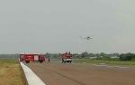 Pesawat Belum Bisa Mendarat di Bandara H Asan Sampit