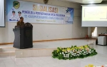 Perpustakaan Desa di Kabupaten Barito Utara Baru 30 Persen