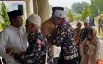 Jamaah Calon Haji Lansia Harus Didampingi Keluarga Selama Beribadah di Tanah Suci