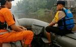 Polisi dan Basarnas Masih Cari Bocah Tenggelam di Sungai Desa Luwuk Bunter
