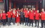 Rinie Ditunjuk sebagai Ketua DPRD Kotim, Modika Latifah Munawarah Jabat Ketua Fraksi PDIP