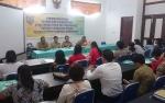 Disnakertrans Kalteng Gelar Pelatihan Peningkatan Produktivitas di Gunung Mas