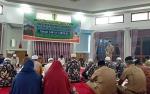 Bupati Sukamara: Peningkatan Pelayanan Jemaah Calon Haji akan Jadi Perhatian Pemkab Sukamara