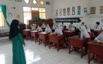 Dinas Pendidikan Murung Raya Undur Jam Masuk SekolahKarena Kabut Asap