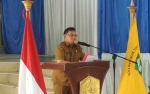 Pemkab Kotim akan Bangun Panggung di Areal Museum Kayu Sampit