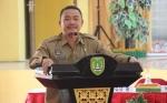 BPBD Kabupaten Sukamara telah Terbentuk, namun Pengaktifannya Baru Dimulai Januari 2020