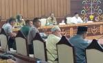 Pemerintah Provinsi Kalteng Rapat Persiapan Menyambut Al Habib Umar bin Hafidz ke Palangka Raya