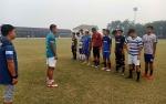 Empat Pemain Sepakbola Asal Kotawaringin Barat Perkuat Tim Pra PON Kalteng
