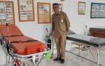 Akibat Bencana Kabut Asap, Dinkes Kobar Sediakan Rumah Oksigen Gratis