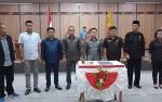 DPRD Kotim Usulkan Peresmian dan Penetapan Calon Pimpinan Definitif
