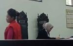 Narapidana Dituntut 6 Tahun Penjara Gara-gara Gunakan Sabu di Lapas