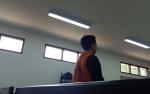Mahasiswa Kasus Sabu Dituntut 7 Tahun Penjara Gara-gara Upah Rp 50 Ribu
