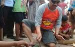 Bupati Seruyan Berkomitmen Tingkatkan Perekonomian Melalui Objek Wisata