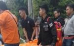 Kurir Palangka Raya Ditemukan Tewas di Barak Jalan Madang