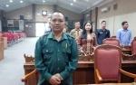 Anggota DPRD Keberatan Kebakaran Hutan dan Lahan Dianggap Gara-gara Ulah Petani