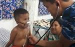 Rumah Singgah Oksigen Sehati Hasil Kerjasama Dinas Sosial dan Dinas Kesehatan Palangka Raya