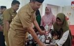Perwakilan Lomba Balita Indonesia Sukamara Diharapkan Jadi Juara pada Lomba Tingkat Provinsi
