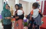 Lomba Balita Indonesia Optimalkan Peran Orangtua Bina Kesehatan Balita
