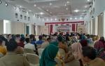 Dinas Kesehatan Gelar Lomba Balita Indonesia Tingkat KabupatenSukamara