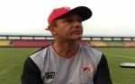 Pelatih Kalteng Putra Tekankan Kolektivitas saat Hadapi Tuan Rumah Badak Lampung FC
