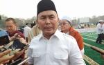 Pemerintah Provinsi Kalimantan Tengah Berupaya Maksimal Tangani Kebakaran Hutan dan Lahan