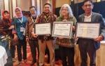 Prof DR Birute Mary Galdikas Juga Terima Penghargaan Planet Tourism Indonesia Awards 2019