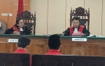 Dua Sekawan Divonis Bersalah Dalam Kasus Pembobolan Sekolah