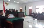 Hakim Tolak Praperadilan 4 ASN Kobar Terhadap Polda Kalteng dan Kejaksaan
