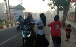 Dinkes Sukamara Sebar 7.000 Masker Selama Kabut Asap