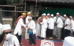 Wakil Bupati Katingan Harap Doa Turun Hujan Bisa Terkabul