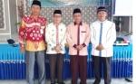 Besok Kemenag Kapuas Bersama MUI Gelar Salat Istisqo di Masjid Agung Al-Mukkaram