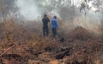 Kepala Desa Jangan Tinggalkan Tempat Tugas di Tengah Kondisi Kabut Asap