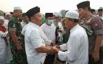 Gubernur Kalteng Harapkan Hujan Bermanfaat Turun di Bumi Tambun Bungai