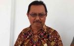 Anggota DPRD Kapuas Ingatkan Masyarakat untuk Mewaspadai ISPA Dampak Kabut Asap