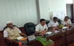 Gubernur Kalteng Imbau Bupati dan Wali Kota Pastikan Tidak Ada Lagi Karhutla