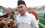 Gubernur Kalteng Sudah Tandatangani Status Tanggap Darurat Karhutla