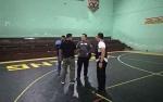 Pertandingan Futsal di Palangka Raya Berakhir Bentrok