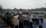 Warga Kabupaten Katingan Serentak Gelar Ibadah dan Doa Bersama Minta Hujan