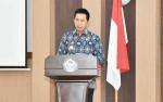 Jam Kerja PNS di Barito Utara Dikurangi Selama Kabut Asap