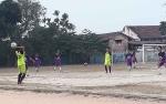 CBI FC Pesta Goal 6 : 2 Atas Persebun Legend dalam Laga Bupati Cup Kotawaringin Barat