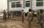 Satpol Kota PP Palangka Raya Kerahkan 15 Personel Pantau Karhutla