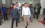 Penderita ISPA Meningkat, Jajaran DPRD Kotim Kunjungi RSUD Dr Murjani Sampit